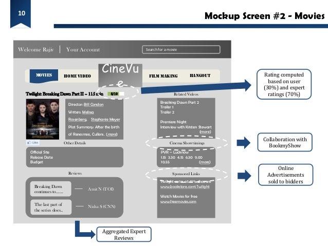 10                                                                                                         Mockup Screen #...