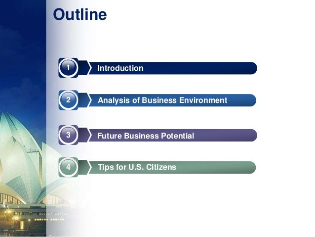 india s business environment The authors ' analysis of manufacturing plants sampled from india ' s major  industrial centers shows large productivity gaps across cities the gaps partly  reflect.