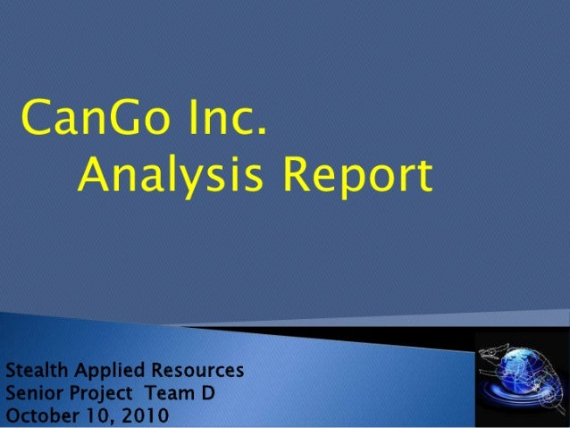cango final presentation Cango intends to raise $138 million in a us ipo of its adss the firm provides online dealer software for buying and selling automobiles in.