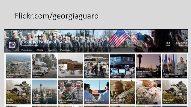 Flickr.com/georgiaguard