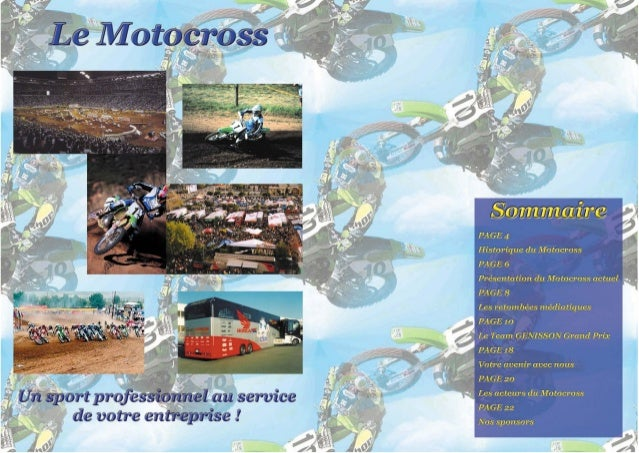 Team Genisson Grand Prix 1999 Slide 2