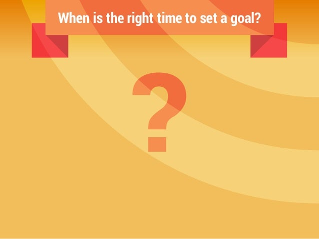 7 Questions You Must Ask When Setting Goals Slide 2