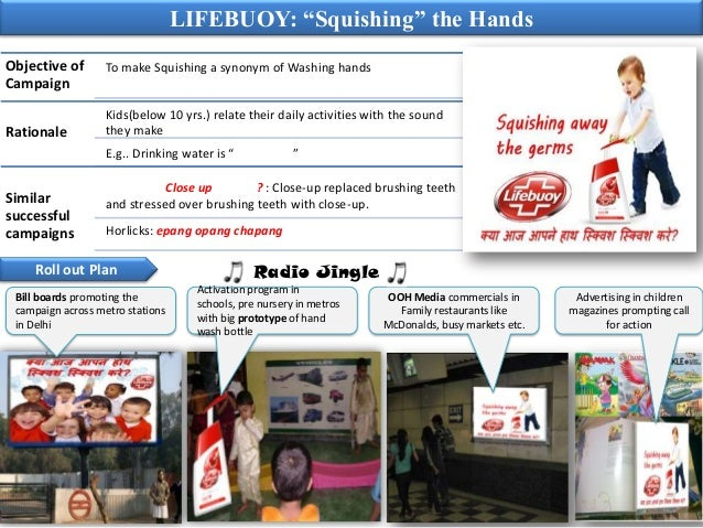 Lifebuoy super fast hand wash case study: LIME-4