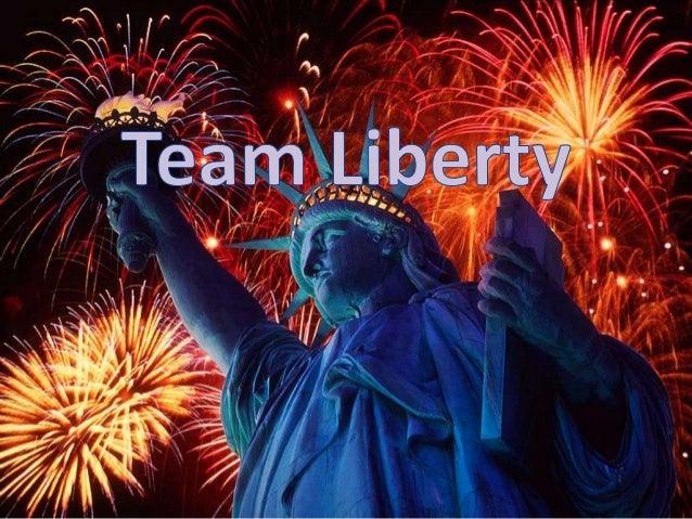 Team Liberty