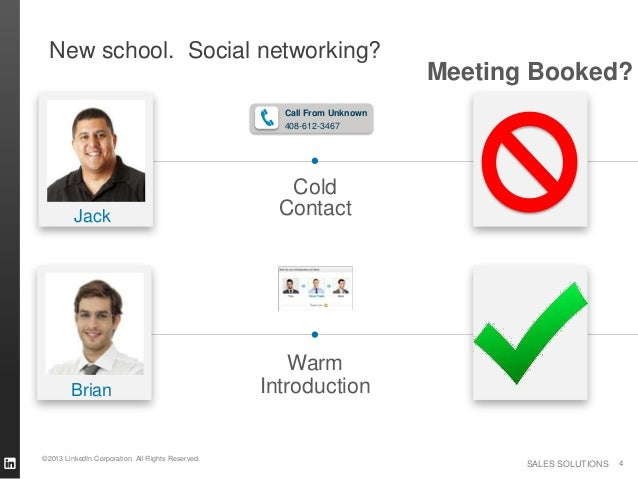 New school. Social networking?                                                                         Meeting Booked?    ...
