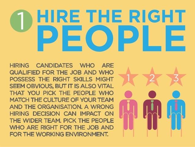5 Top Tips For Team Management Slide 2