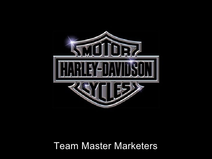 harley davidson marketing failes Despite a recent motley fool headline to the contrary, harley-davidson, inc is not in jeopardy.