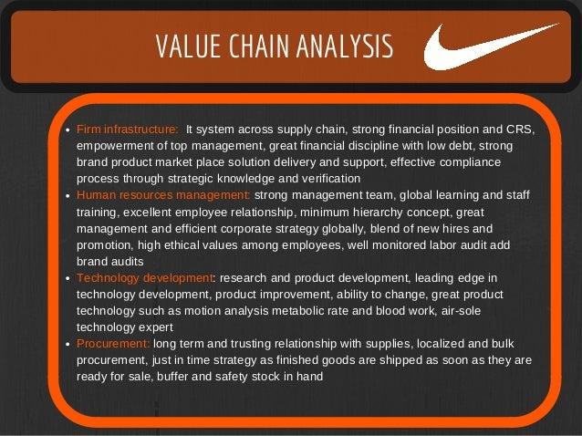 Nike celebrity endorsements strategy