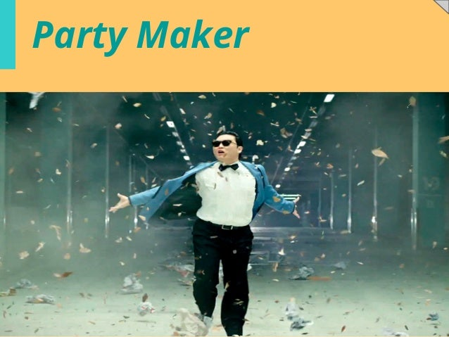 Image result for party maker