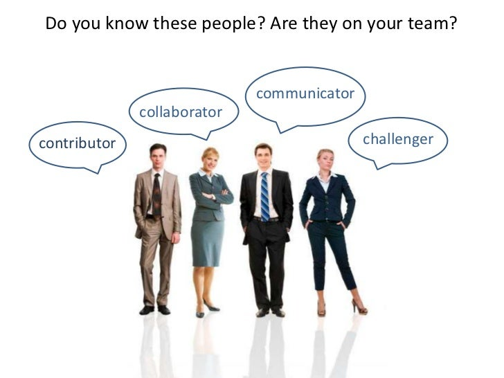 how to become a good team member