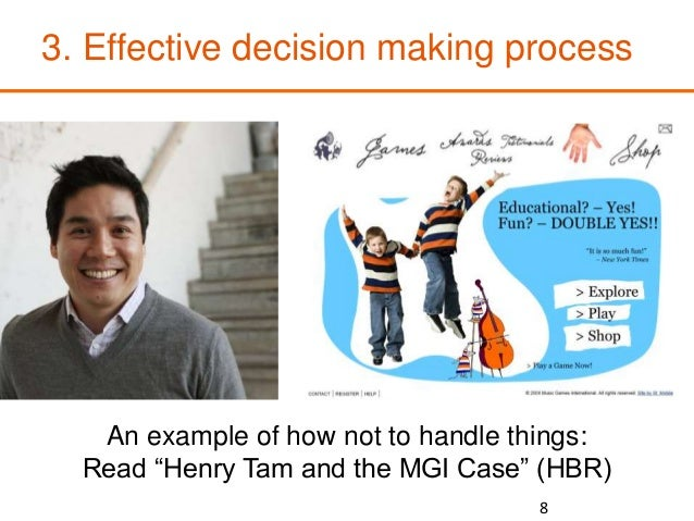 henry tam and mgi assignment Get this from a library henry tam and the mgi team [jeffrey t polzer ingrid vargas hillary anger elfenbein harvard university harvard business school.