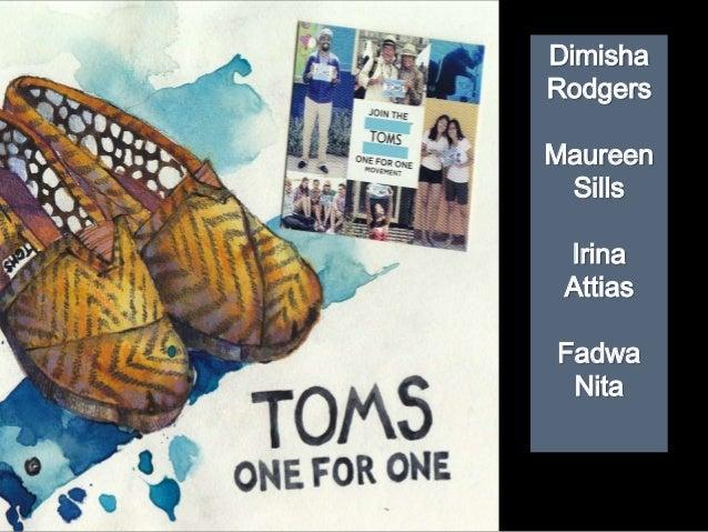 Dimisha Rodgers Maureen Sills Irina Attias Fadwa Nita