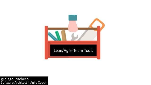 @diego_pacheco Software Architect | Agile Coach Lean/Agile Team Tools