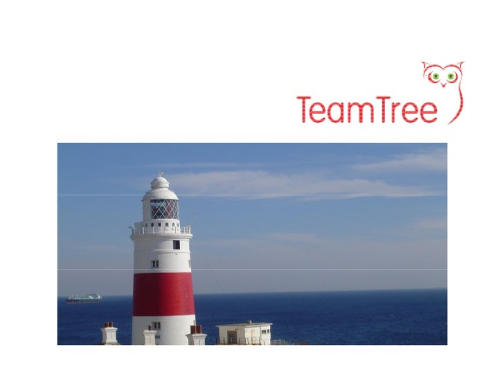 Content      •    TeamTree - An Introduction      •    TeamTree Differentiating Factors      •    Core Management Team    ...