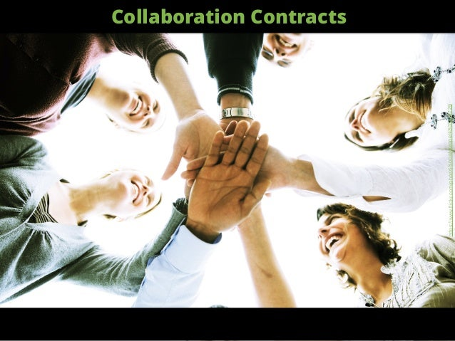 Collaboration Contracts https://www.flickr.com/photos/socialeurope/4303414729