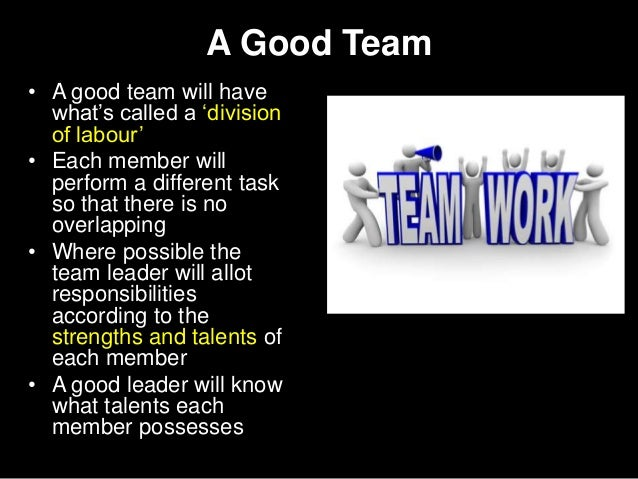Quotes for Teamwork