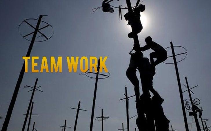 Teamwork Training | Teamwork Building