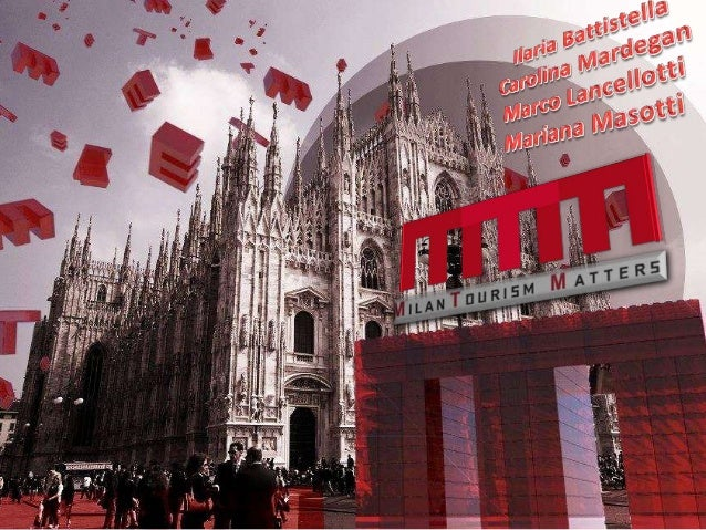The purpose of Milan Tourism Matters can be encapsulated in the following mission statement: «To enhance a friendly experi...