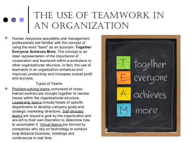 teamwork in a multinational company The us has strict visa requirements for bringing workers from overseas into a company  teamwork & communication challenges within multicultural teams.