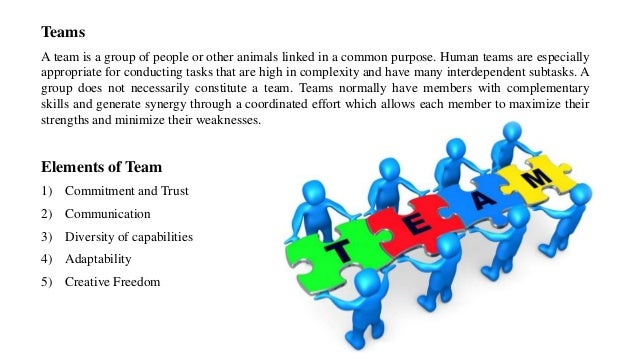 teamwork ethics and team members distrust Teamwork ethics and team members distrust 4 problems that destroy teamwork  this action will spread distrust, and the team will not be able to accomplish team.