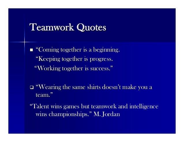 10 Tips for Successful Teamwork - thebalancecareers.com