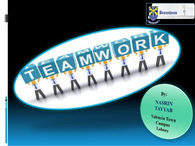 What is a team?• A widely understood and interestingconcept in the management jargon,extended form of the word TEAM, is: