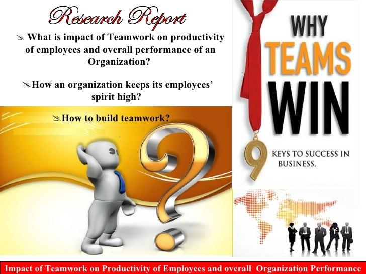 MY WRR Teamwork PPT