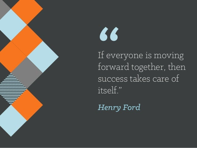 31 Quotes To Celebrate Teamwork and Collaboration Slide 3