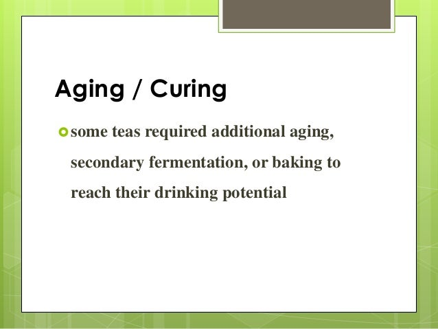 2. CTC Method The CTC method (for crush, tear, and curl) uses machines to process the tea. The leaves, buds and stems are ...