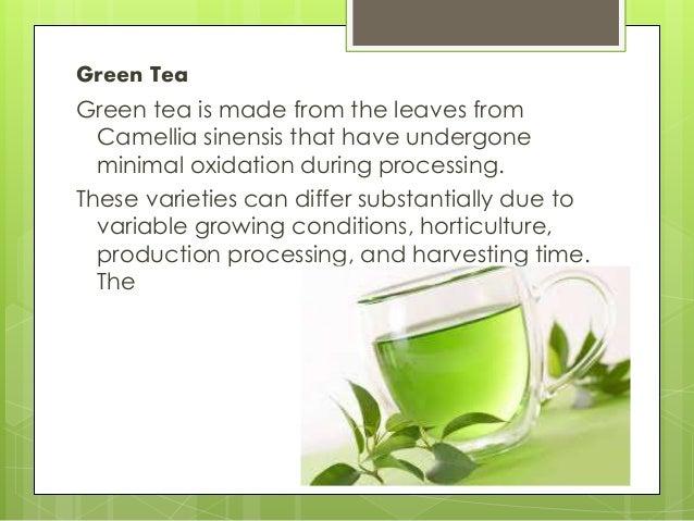 Tea processing by  abdul nasir