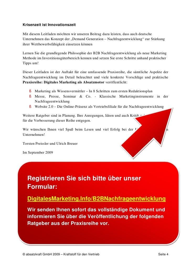 Krisenzeit ist Innovationszeit  Mit diesem Leitfaden möchten wir unseren Beitrag dazu leisten, dass auch deutsche Unterneh...