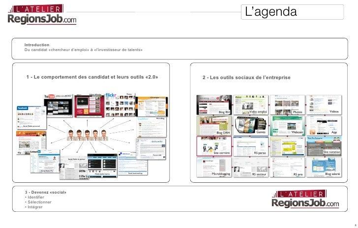 Generation  réseaux sociaux Slide 3