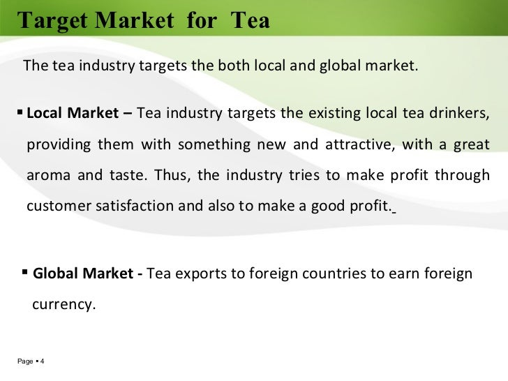 Introduction of tea industry in sri