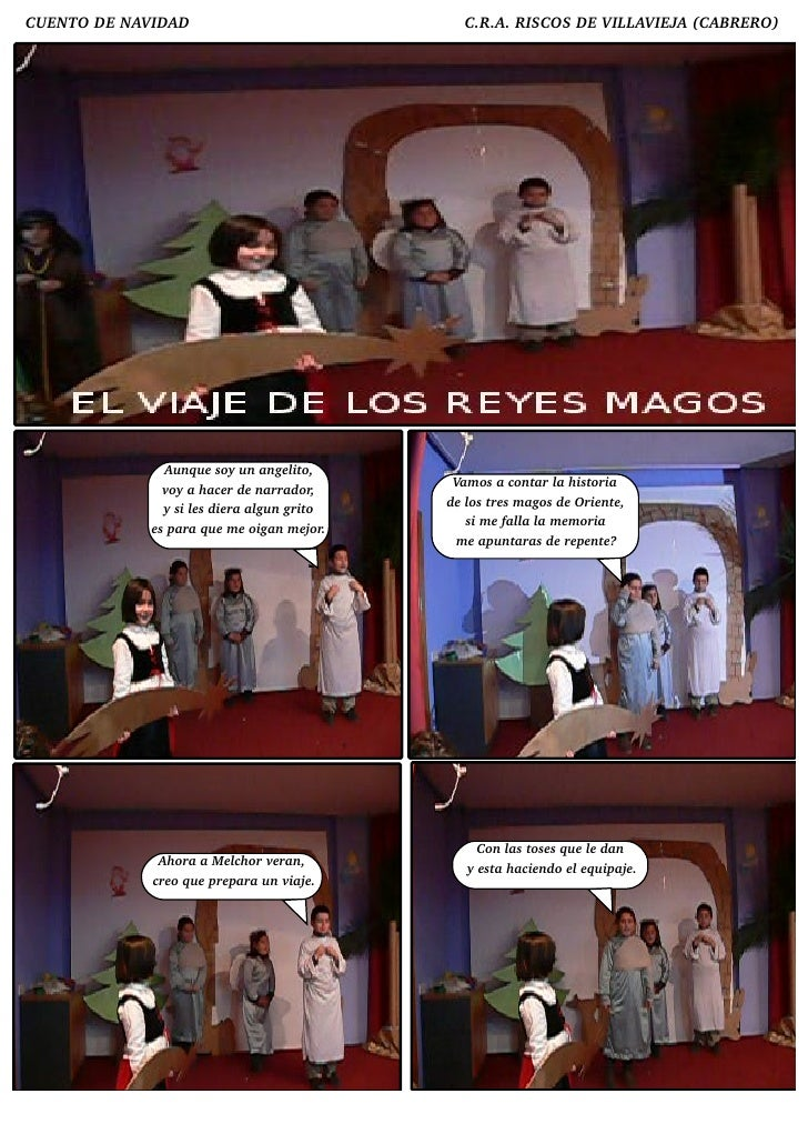 CUENTO D E NAV AD               ID                                    C.R .A. RISCO S D E V L IEJ (CABRERO )              ...