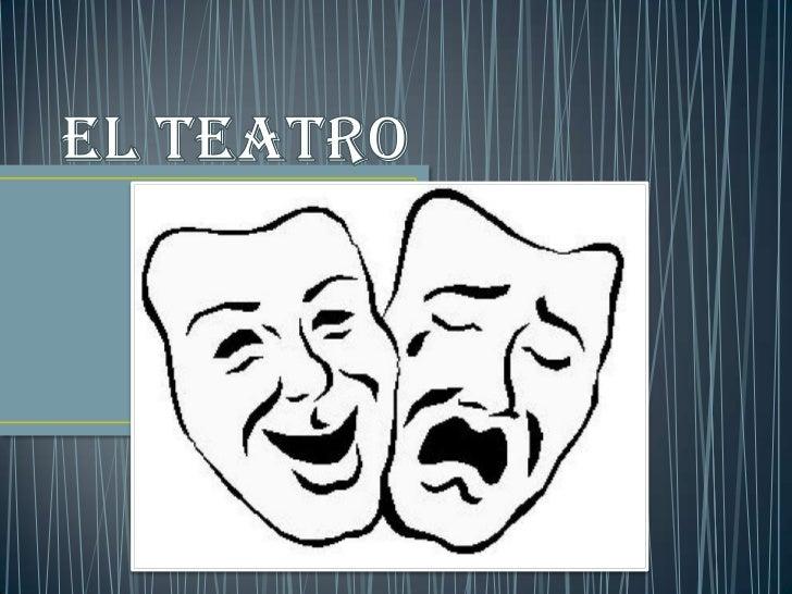 • Se denomina teatro a la rama del arte escénico, relacionado con la actuación, que representa historias frente a una audi...