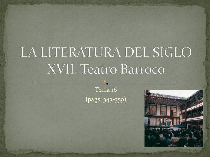 Tema 16 (págs. 343-359)