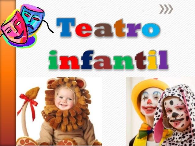 Pantomima  Títeres o marionetas