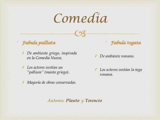 Teatro romano Slide 3