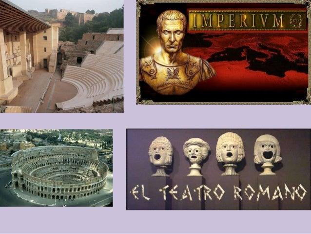 La civilización romana, heredera de la tradición griega yetrusca, constituyó un estado cuya presencia impregnó todassus ma...