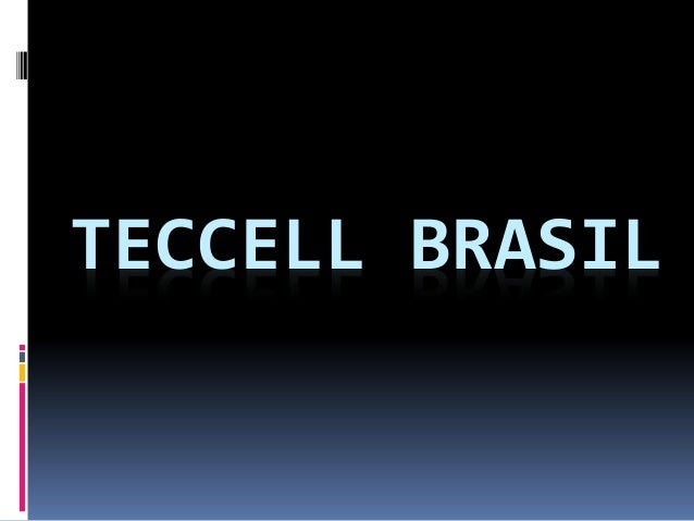 TECCELL BRASIL