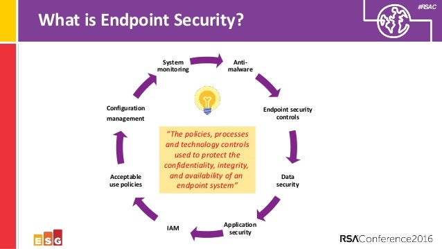 What Is Next Generation Endpoint Security And Why Do You