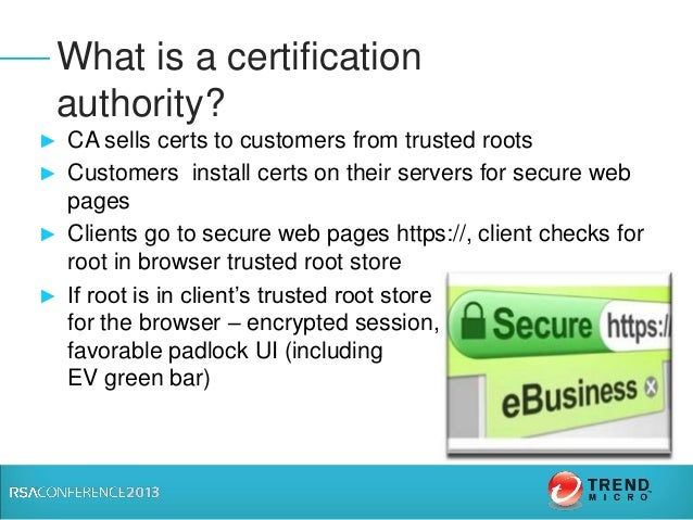 Alternatives to Certificate Authorities for a Secure Web