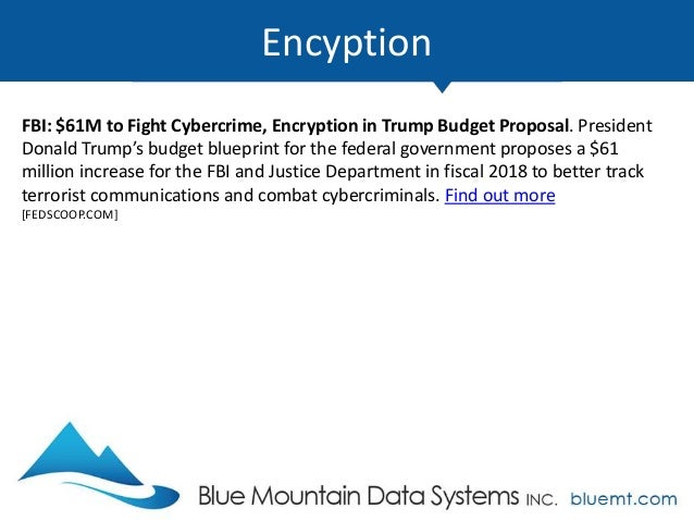 Tech update summary from blue mountain data systems april 2017 com 8 malvernweather Gallery