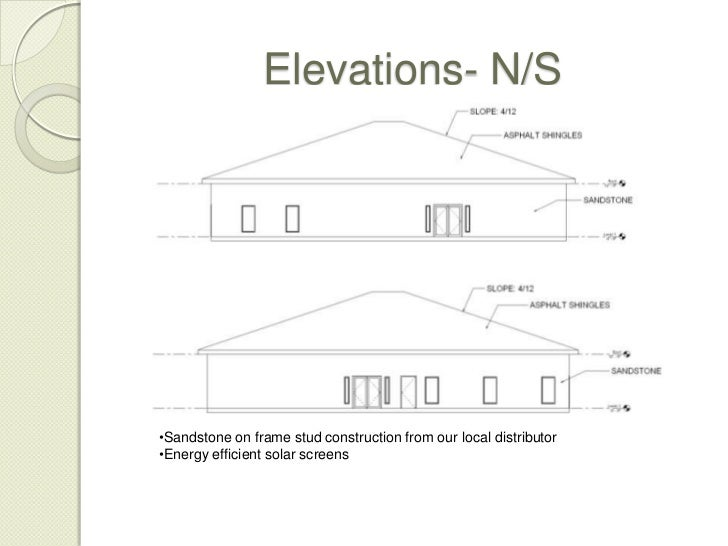 Revit Kitchen And Bath Elevations