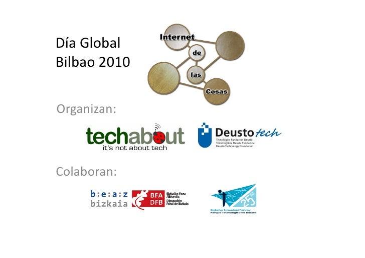 Día Global Bilbao 2010<br />