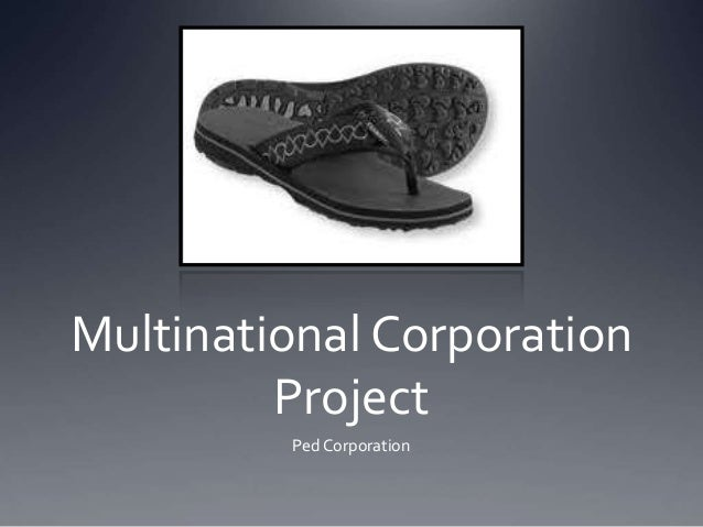 mnc corporation production assignment Multinational corporations: definition of mnc:  the tortuous evolution of the multinational corporation, columbia journal of world business, 1969,  when yen is weak, exports become more important that foreign production) multinational stage: the company becomes a multinational enterprise when it begins to plan, organize and coordinate.