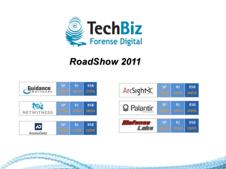 RoadShow 2011