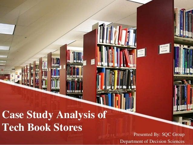 bookstore case study 70-487