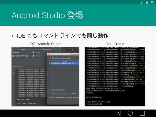 android app development android studio pdf