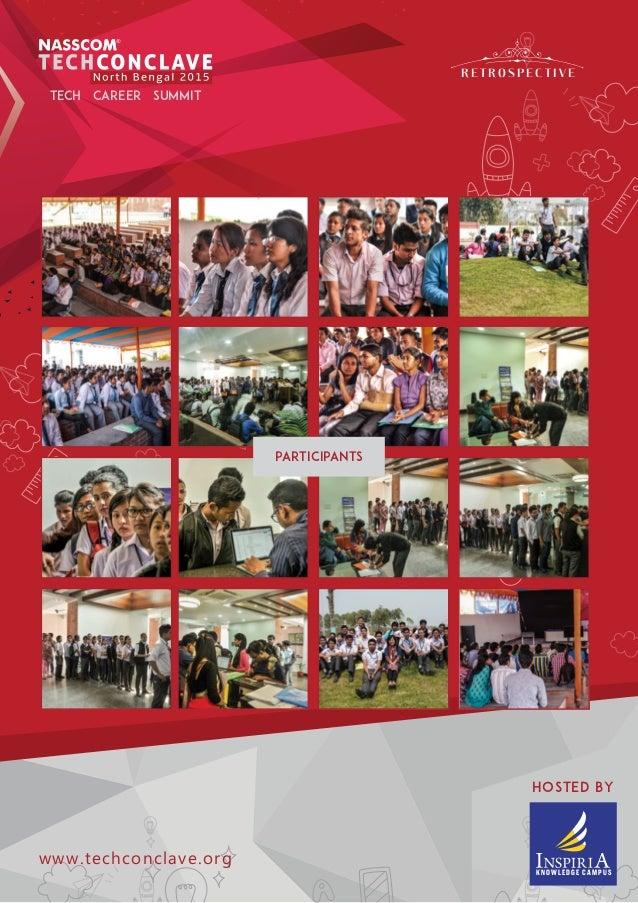 TechConclave, North Bengal 2015 Retrospective